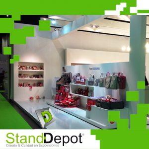 Complementa tu espacio, Exhibidores para tiendas