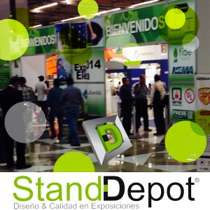 Atención a cliente, Fabricacion de Stands