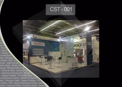 CST-001