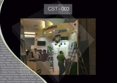 CST-003