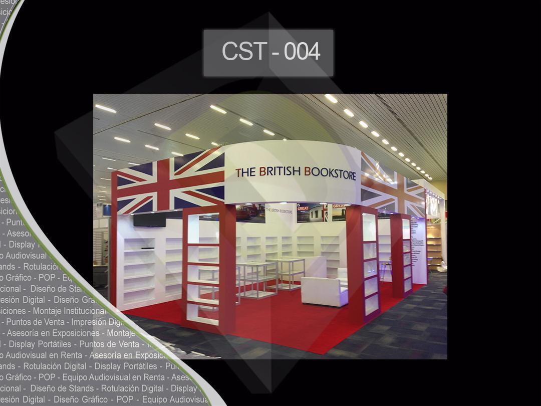 CST-004