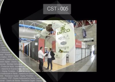 CST-005