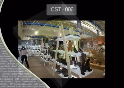 CST-006