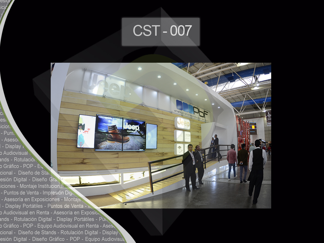 CST-007