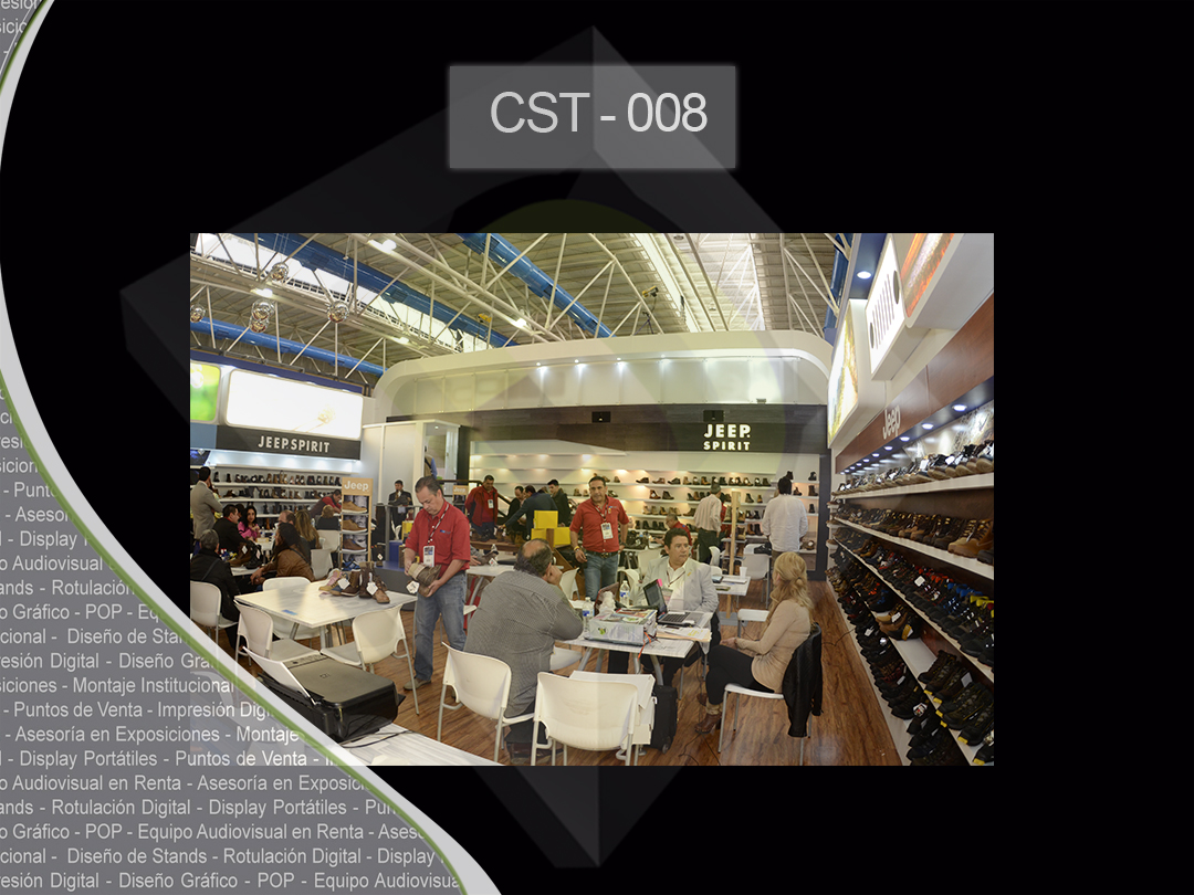 CST-008