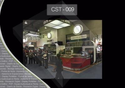 CST-009