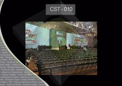 CST-010