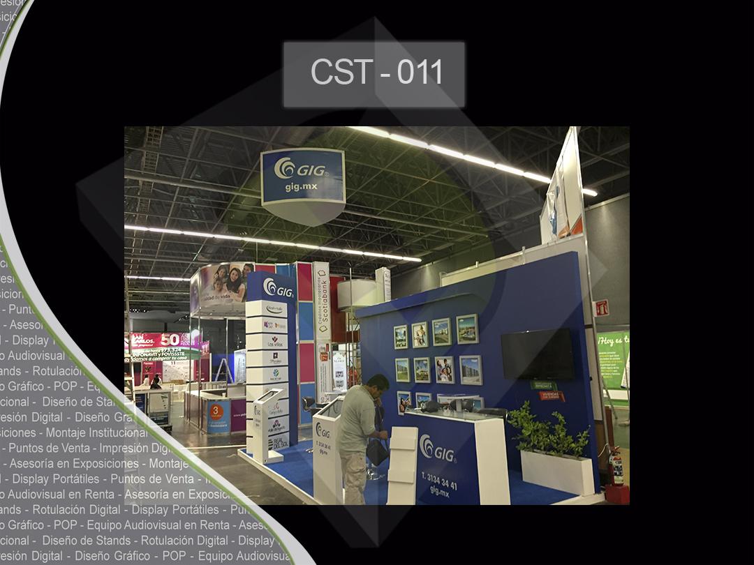 CST-011