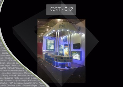CST-012