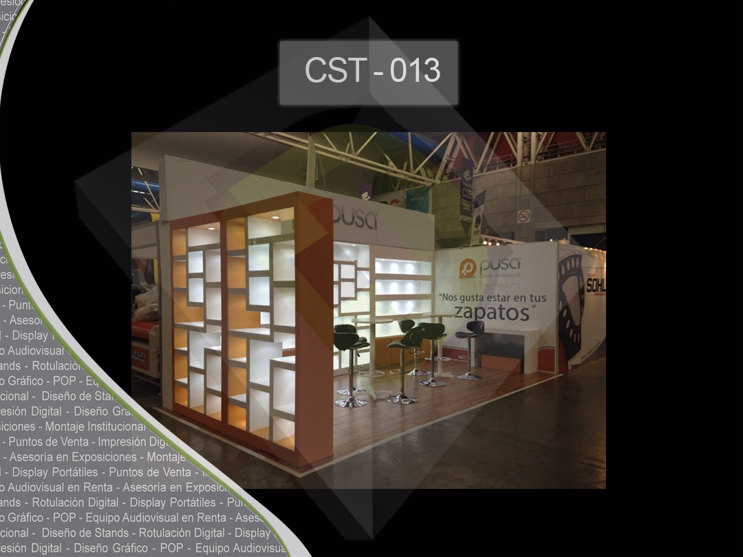 CST-013