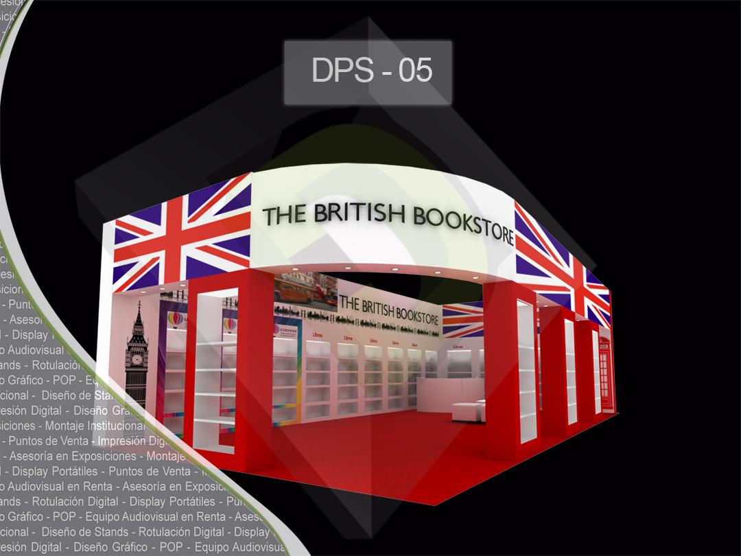 DPS 5_StandDepot