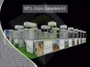 Exhibidores en Monterrey