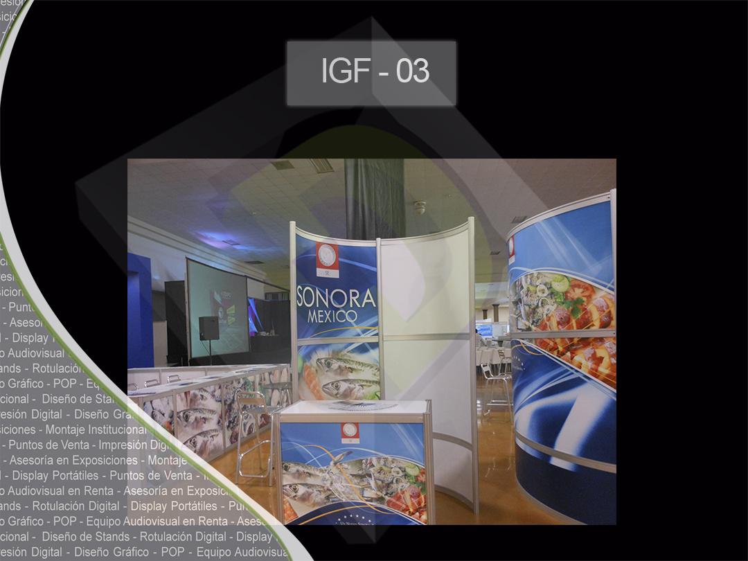 IGF 3_StandDepot