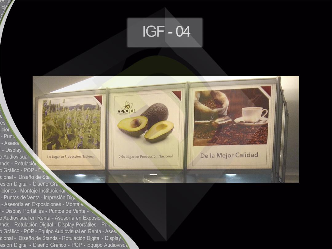 IGF 4_StandDepot