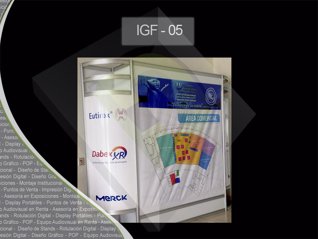 IGF 5_StandDepot