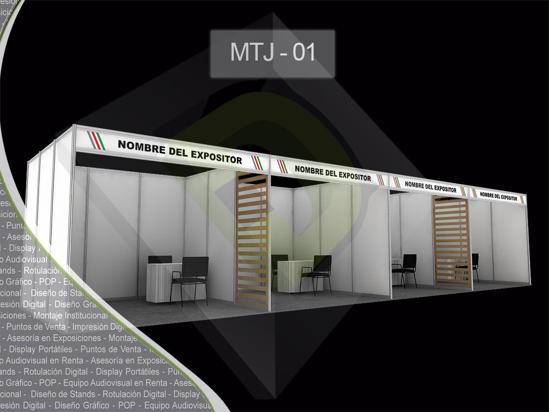 MTJ 1_StandDepot