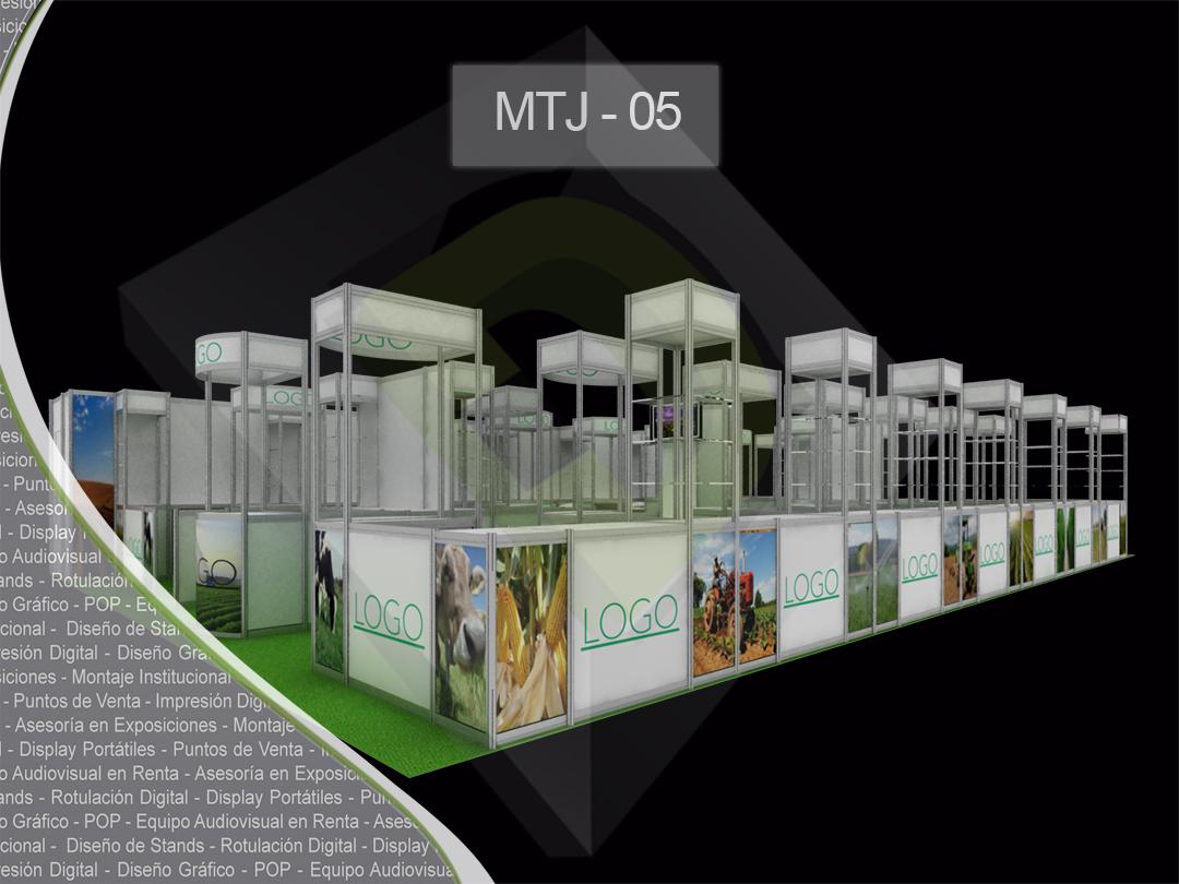 MTJ 5_StandDepot