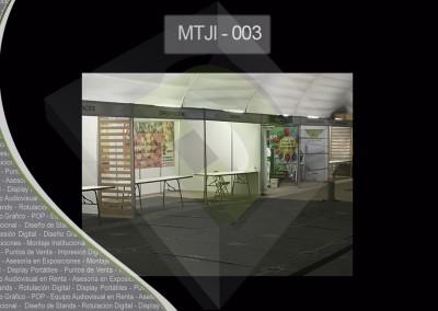 MTJI-003