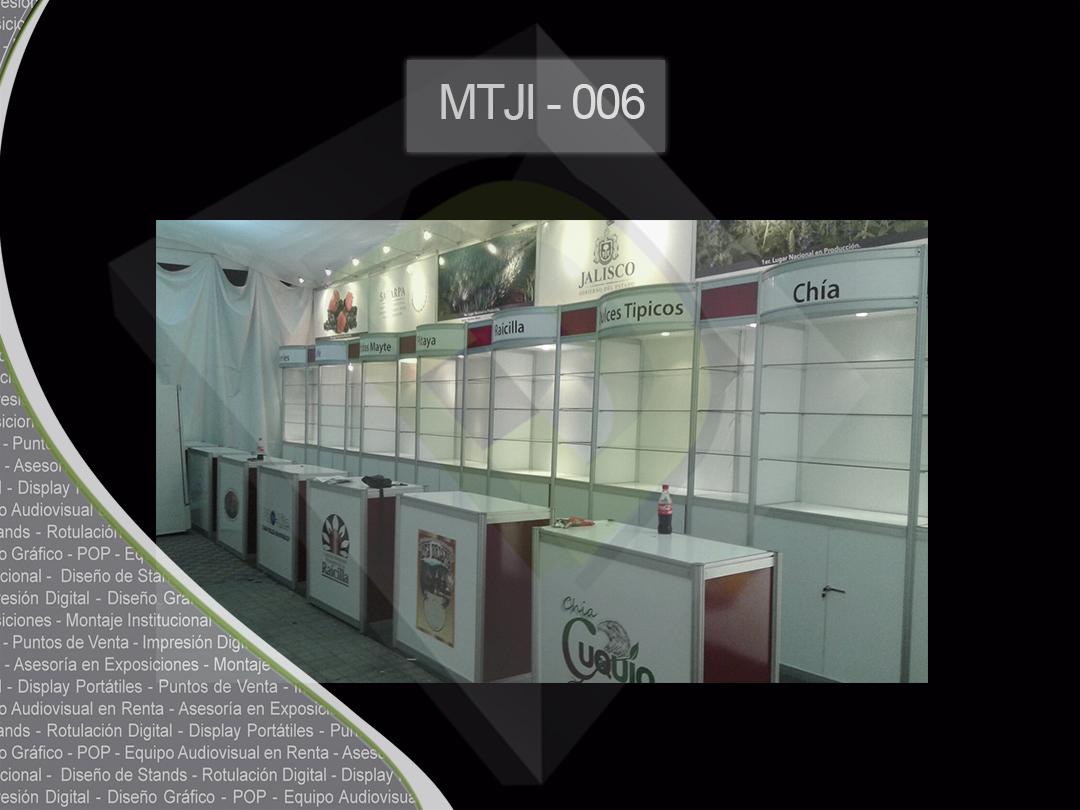 MTJI-006