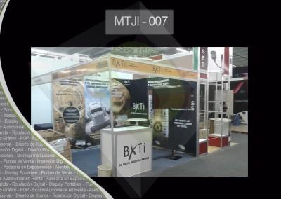 MTJI-007