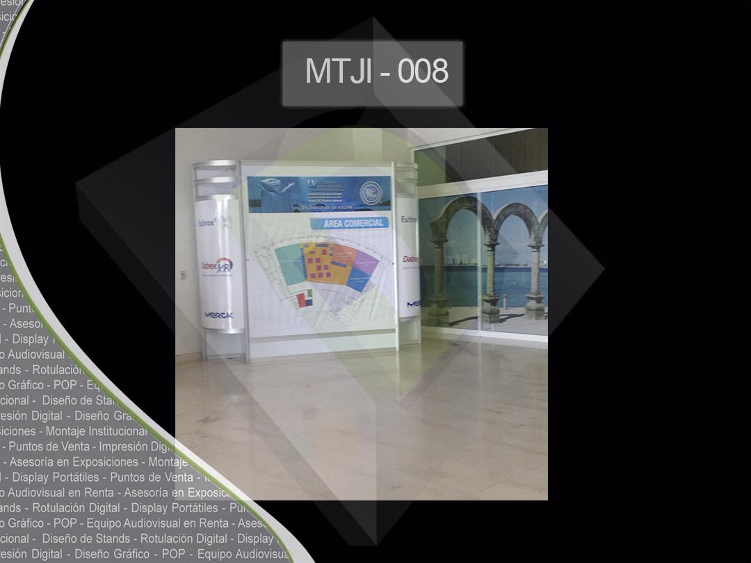 MTJI-008