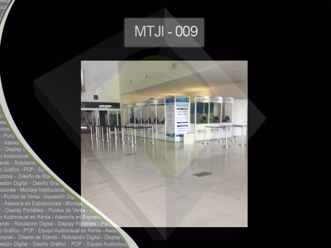 MTJI-009