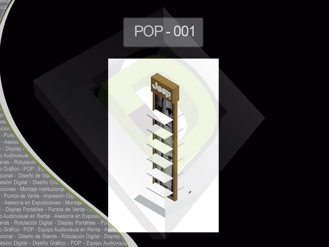 POP-001
