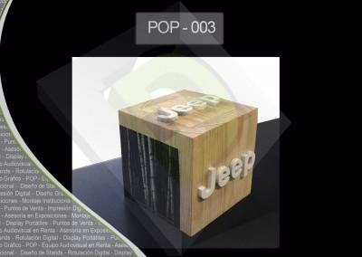 POP-003