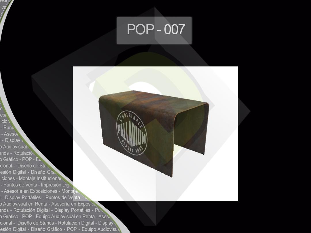POP-007