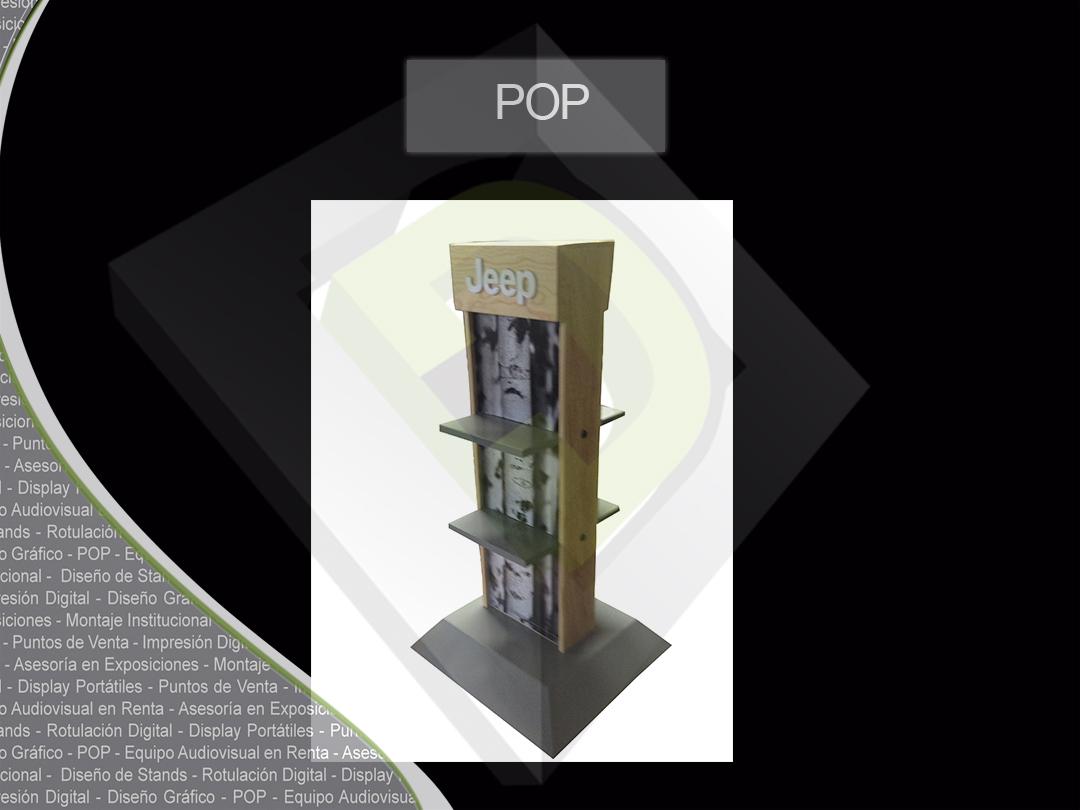 POP 2
