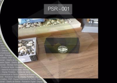 PSR-001