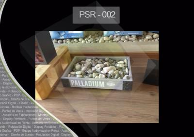 PSR-002