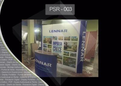 PSR-003