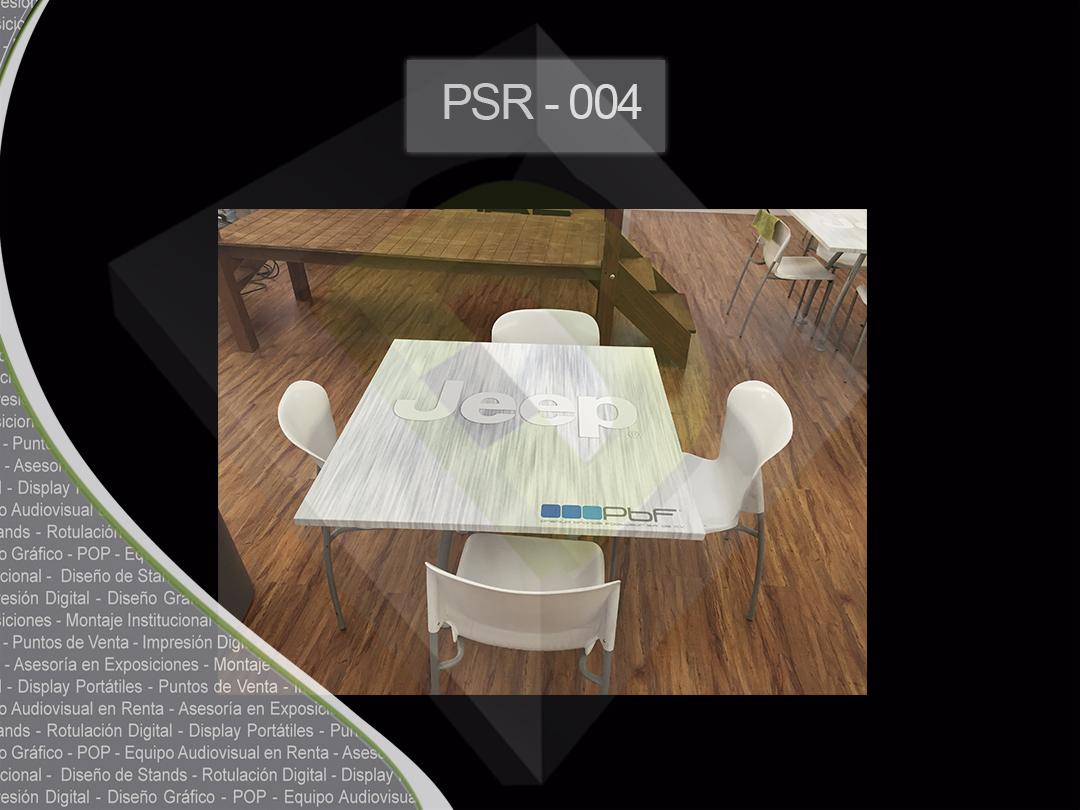 PSR-004