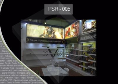 PSR-005