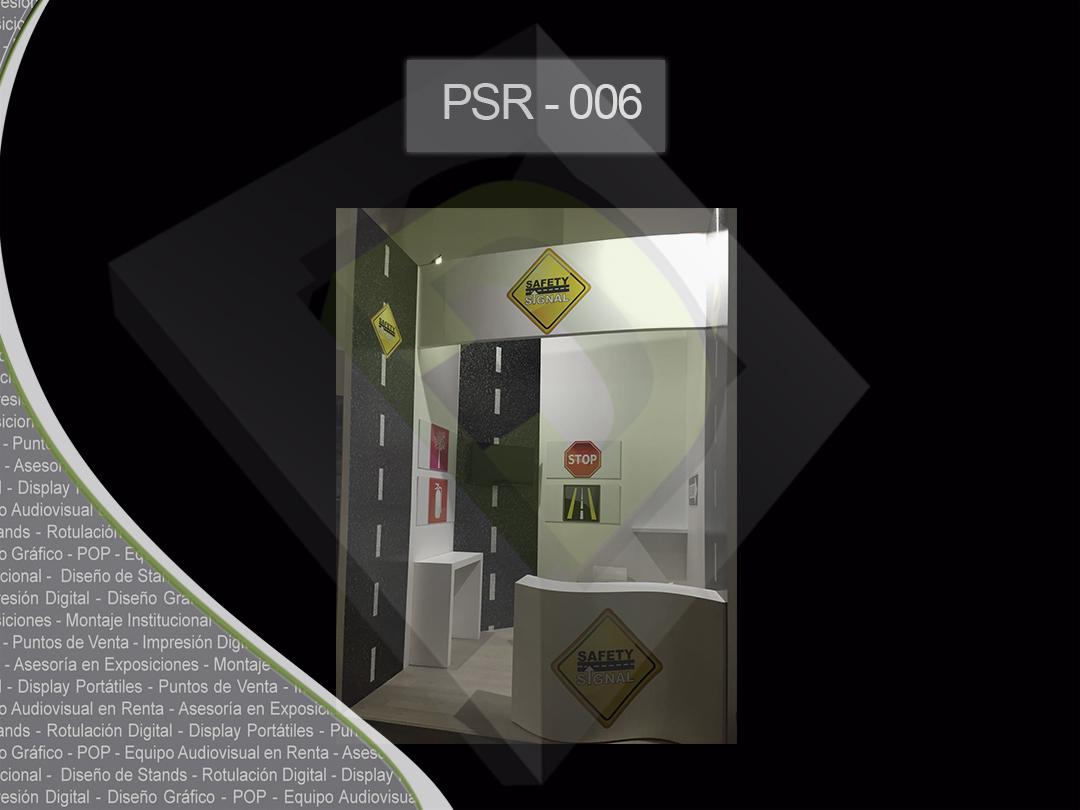 PSR-006