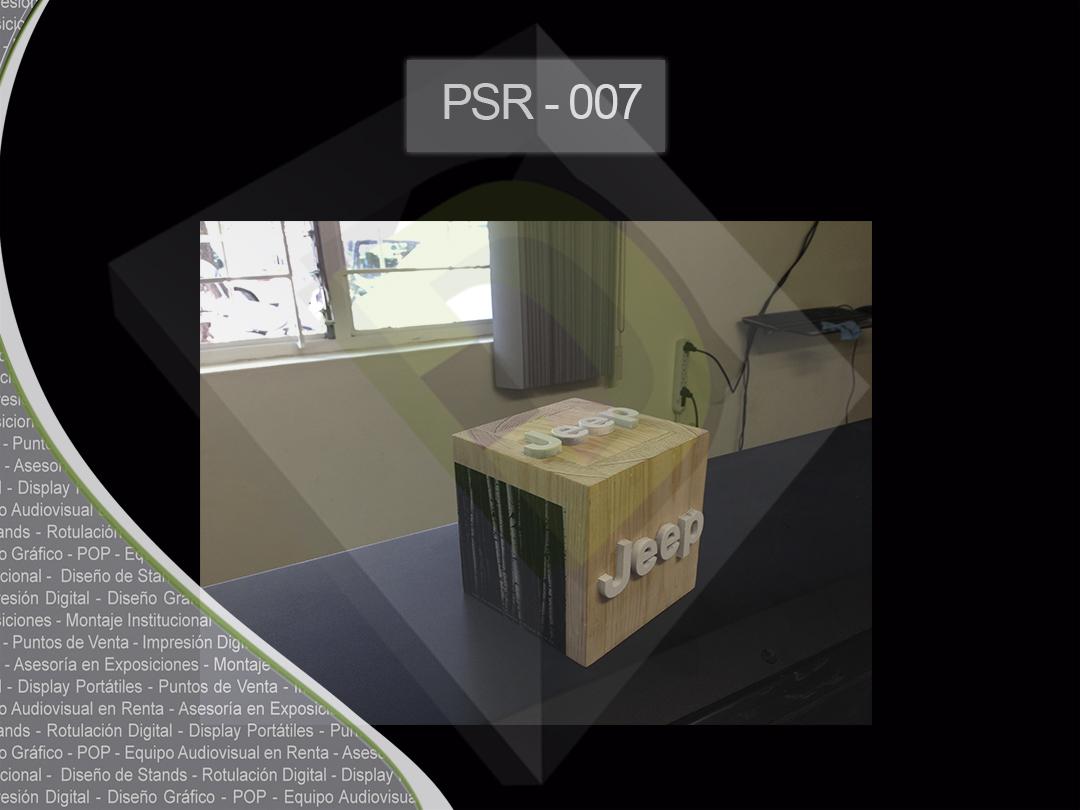 PSR-007
