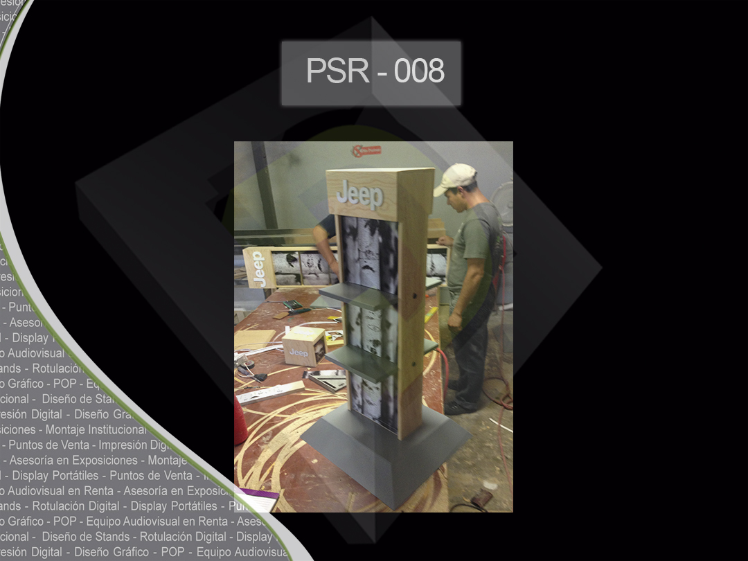 PSR-008