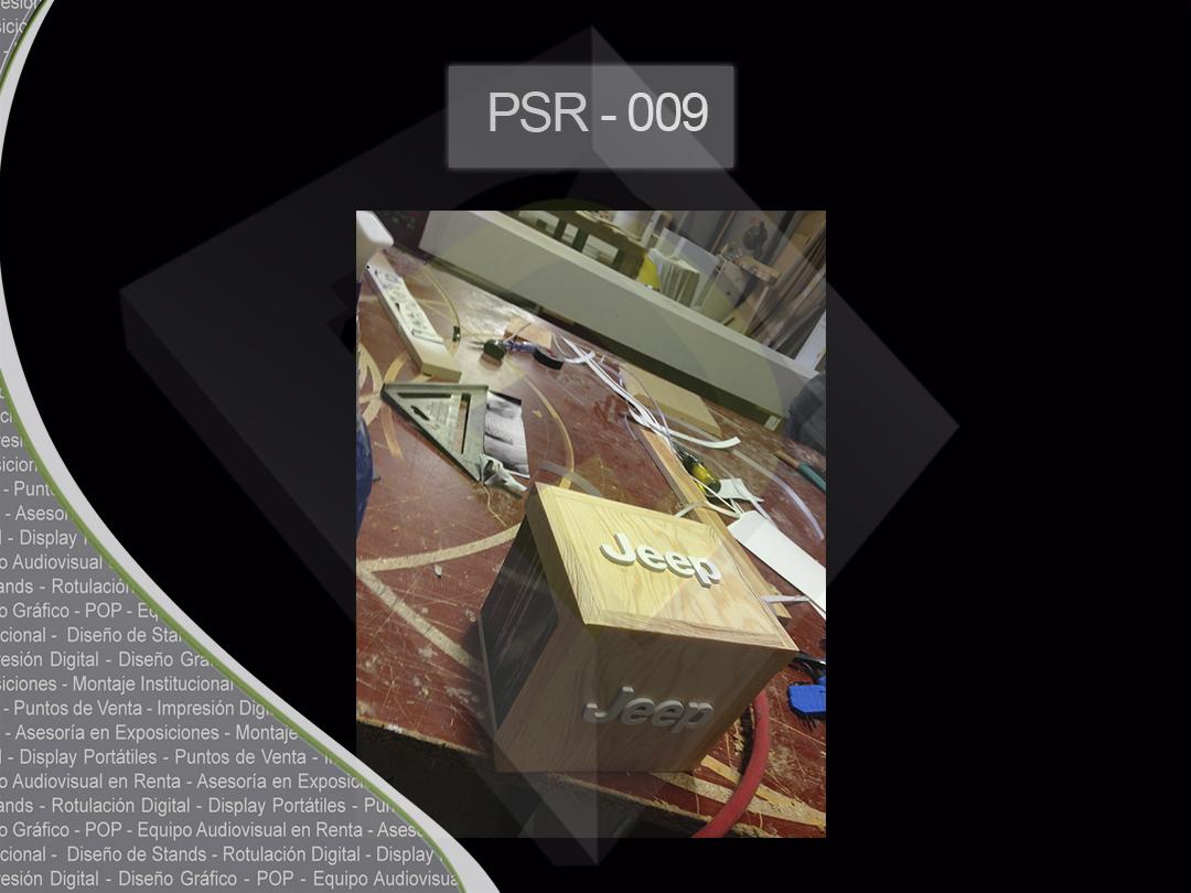 PSR-009