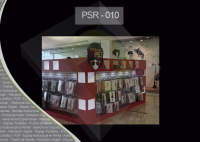 PSR-010