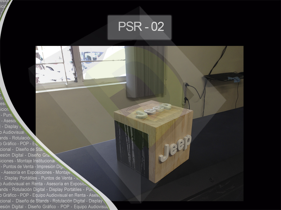 PSR 2_StandDepot