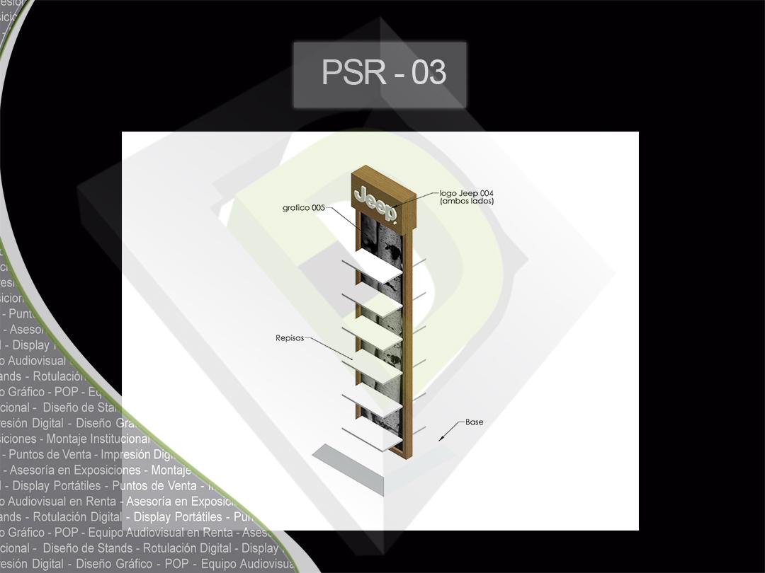 PSR 3_StandDepot
