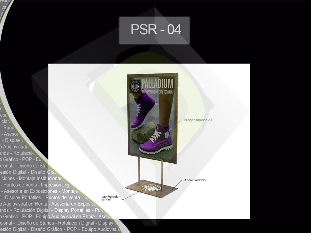 PSR 4_StandDepot