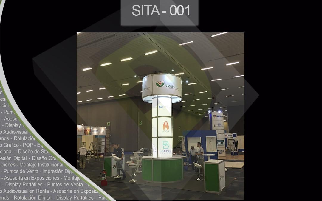 Sistema Aluminio (SITA)