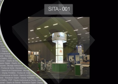 SITA-001