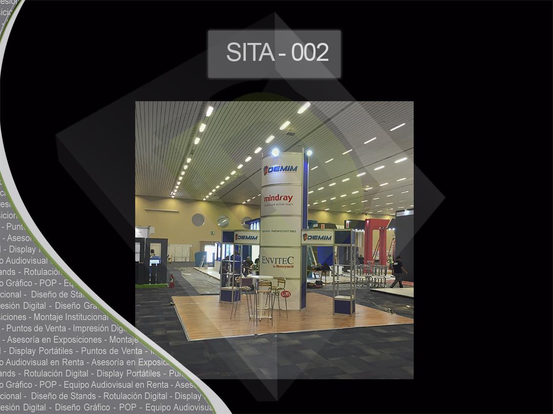 SITA-002