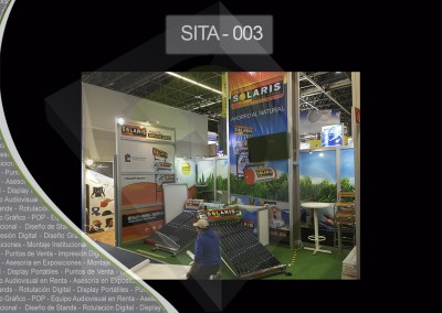 SITA-003