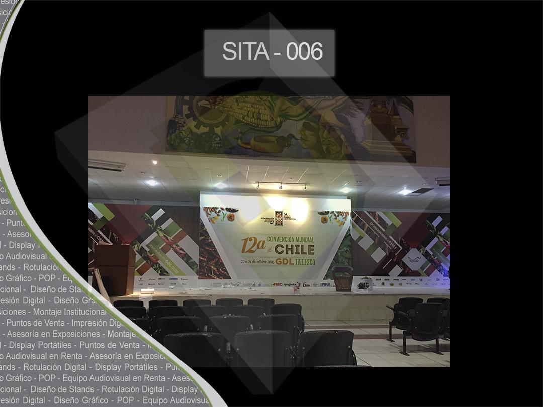SITA-006