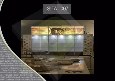SITA-007