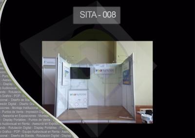 SITA-008